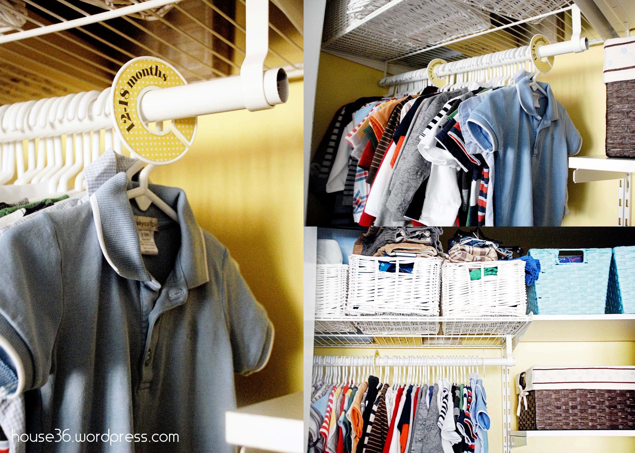 free printable – closet divider template. round 2 |
