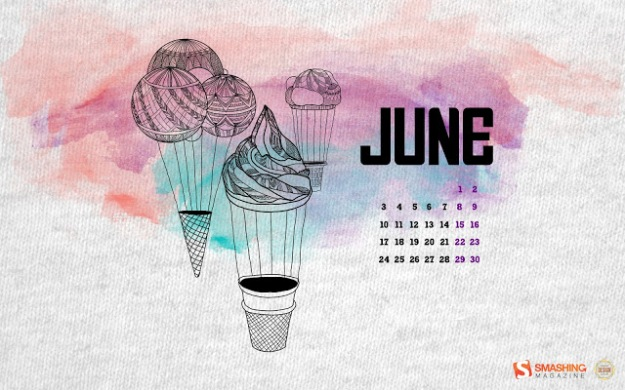 jun-13-Ice_creams_away-calendar-1920x1200