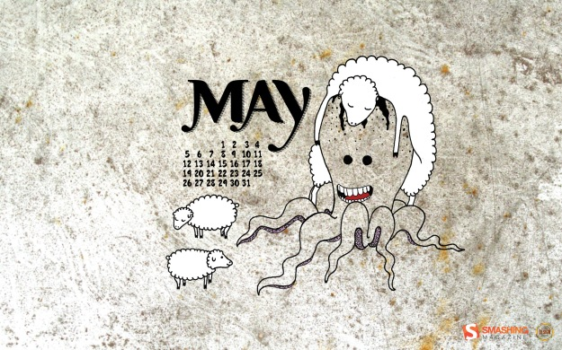 may-13-Octopus_the_master_of_disguise-calendar-1920x1200