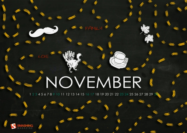 cute november wallpaper - photo #25